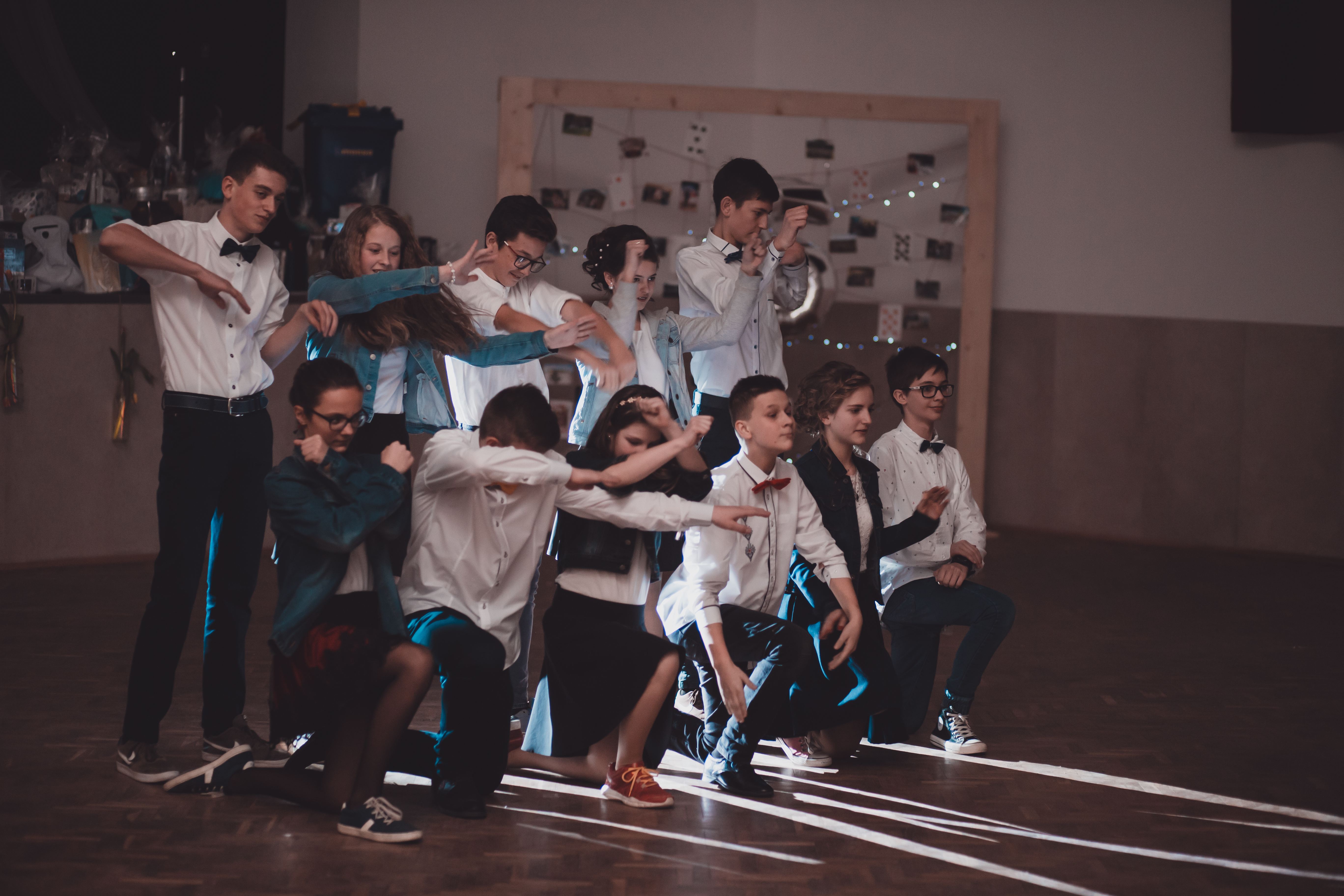 Skautský ples 2019